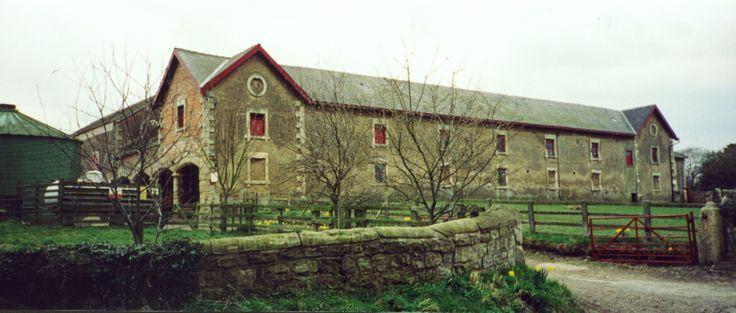 Brodsworth Hall, Doncaster