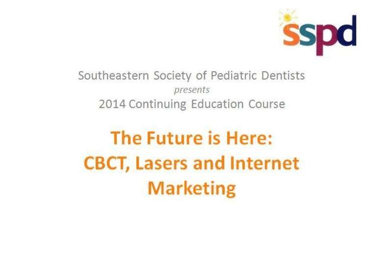 Internet Marketing for Dentists 101 by SmileSavvyInc via slideshare
