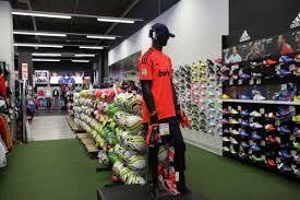 tienda de camisetas de futbol