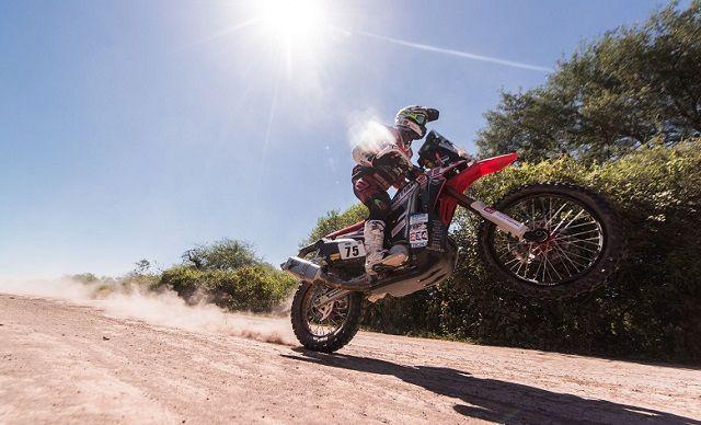 Rally Dakar 2017: Dia difícil para Pedro Bianchi Prata na 3ª Etapa