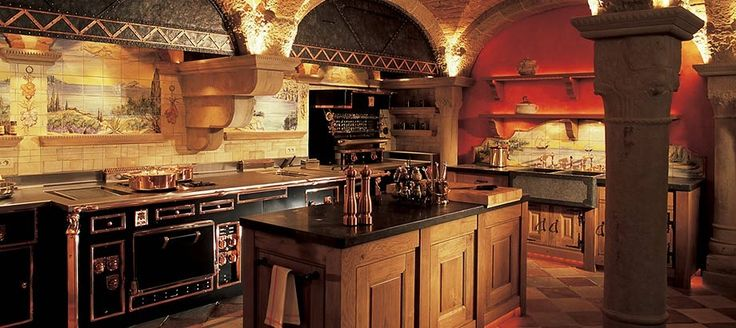 Switzerland kitchen designs and kitchens on pinterest Kitchen design for village