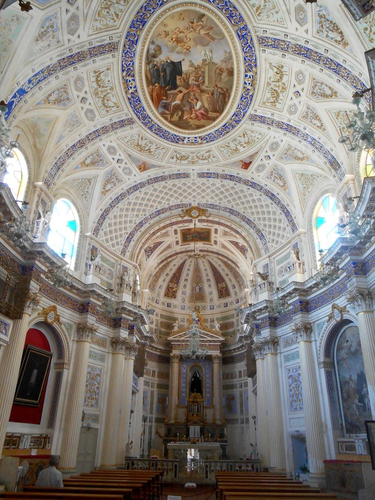 DAY 6 - Scicli, a city of churches with splendid decorations