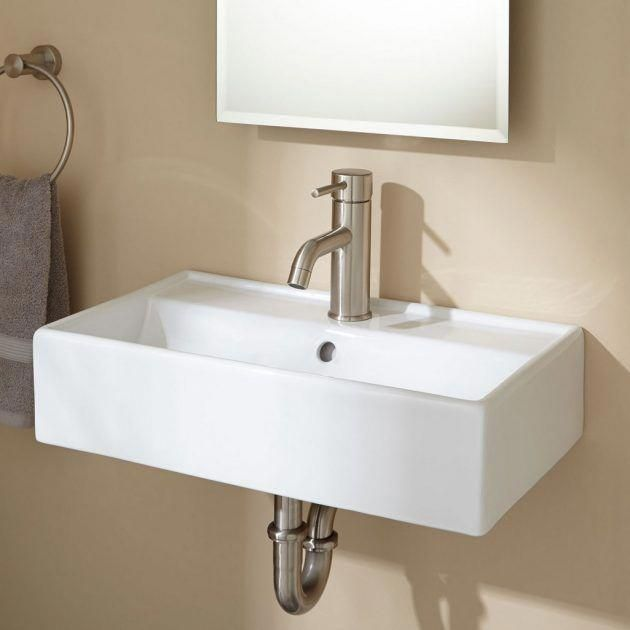 Kids Bathroom Diy Bathroomcolorstan Wall Mounted Bathroom Sinks Sink Design Bathroom Design Small