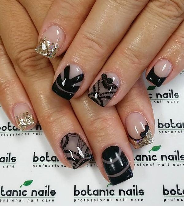 The 11 best images about Uñas on Pinterest