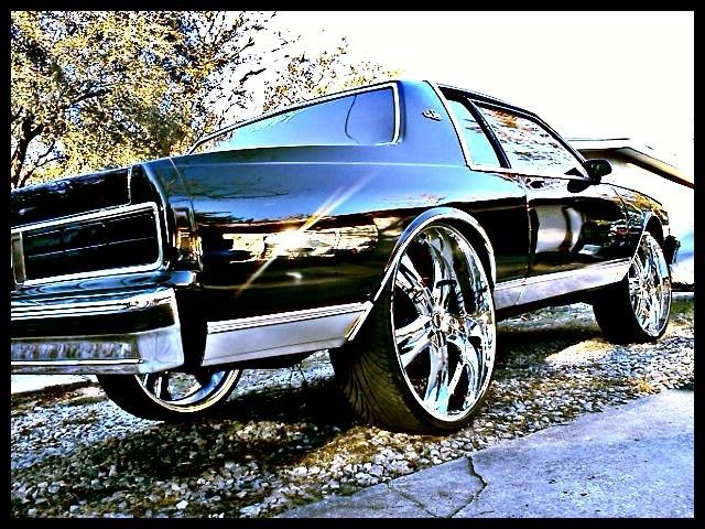 12 best caprice images on Pinterest | Chevrolet caprice, Donk cars