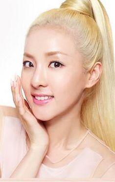 Marvelous 1000 Images About Kpop Hairstyles On Pinterest Girls Generation Short Hairstyles Gunalazisus