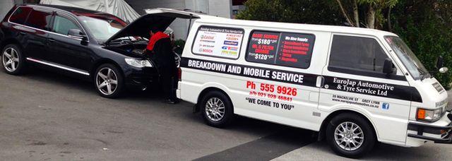 Car Service Grey Lynn