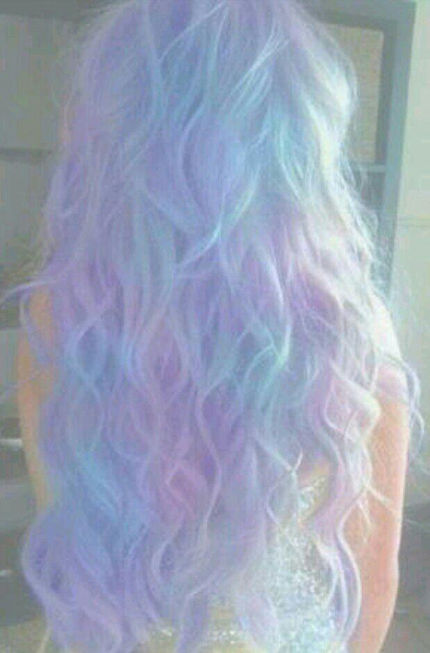 Kpop Idol Popxkpopxreader Hair Styles Hair Dye Colors Hair Color Blue