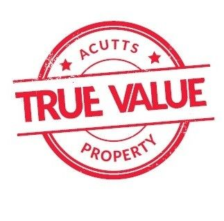 The Acutts Truth Campaign | Acutts Estate Agents  The stamp you want on your property listing. #TrustYourAgent #TheAcuttsWay