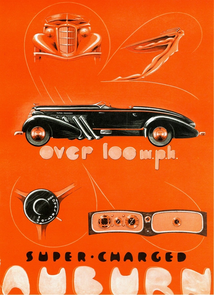 19 best ADVERTISING - VINTAGE CAR ADS images on Pinterest | Car ...