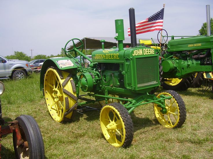 old tractors | Tractors at Alabama Chicken & Egg Festival | Food, Farm, Life Choices