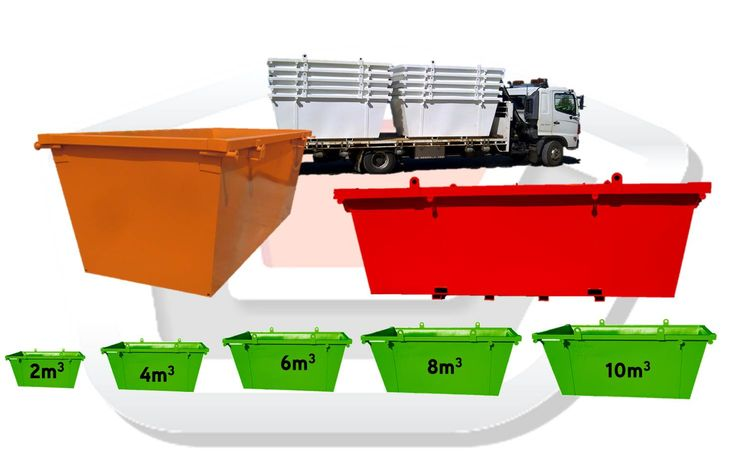 Save your time & money by Finding a range of Waste Removal Bins & Bin Contractors at a one place-Everyskip. All Bin sizes available from 2 to 30 cubic meters. Book now!