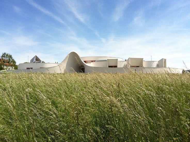 Gallery - Sarreguemines Nursery / Michel Grasso + Paul Le Quernec - 1