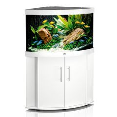 Buy Juwel Trigon 190 Aquarium Set - White at Guaranteed Cheapest Prices with Express & Free Delivery available now at PetPlanet.co.uk, the UKs #1 Online Pet Shop.