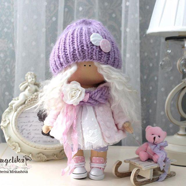 #девочка #гномик #doll #dolls#dollhouse #dollinstagram #вналичии