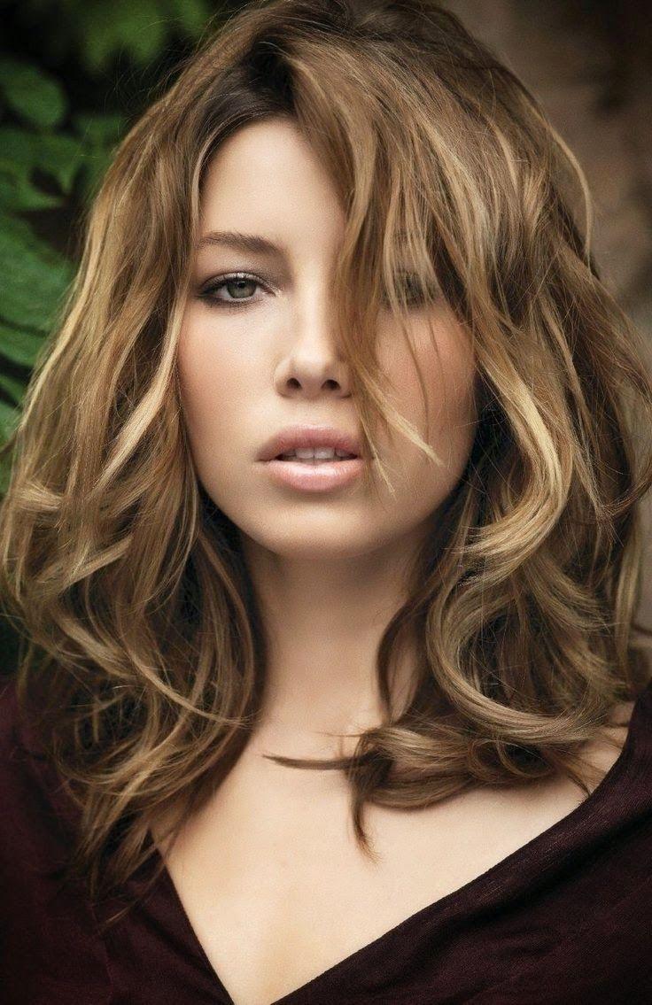 le bronde hair la nouvelle it tendance capillaire dont raffolent les stars - Coloration Bronde