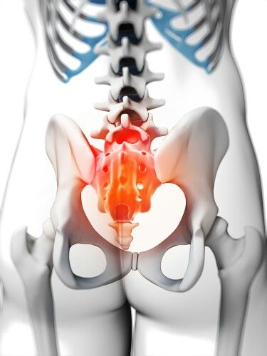 1. Extreme lower back pain (tailbone). Feels like dull, aching, or burning pain that begins to move upward. Lasts throughout first phase. [Physical Phase]