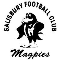 Salisbury Magpies Football Club Logo