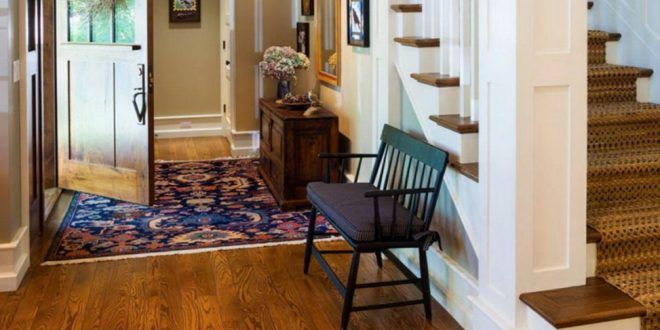 M s de 1000 ideas sobre almacenamiento de pasillo en - Muebles de pasillo ...