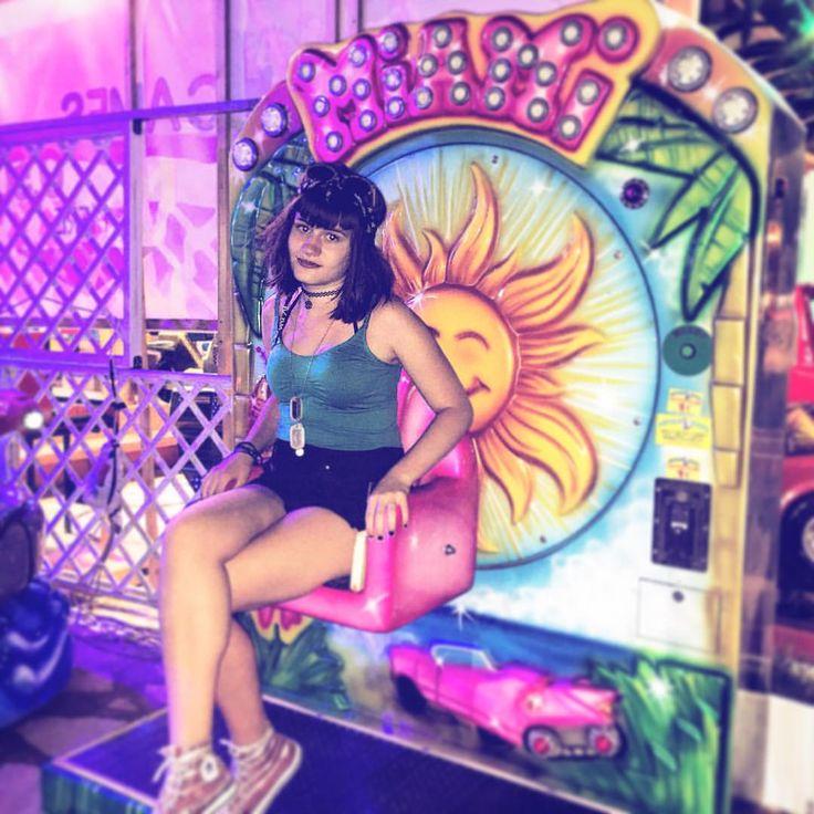 "47 aprecieri, 2 comentarii - 🌙Witchy Girl🌙 (@pap_andrada) pe Instagram: ""A strong personality kills you.. #summer #summertime #summerfun #miami #grece #summer2016 #pink…"""