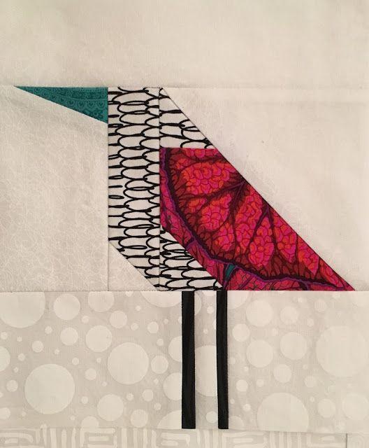 The Last Bird | The Patchery Menagerie | Bloglovin'