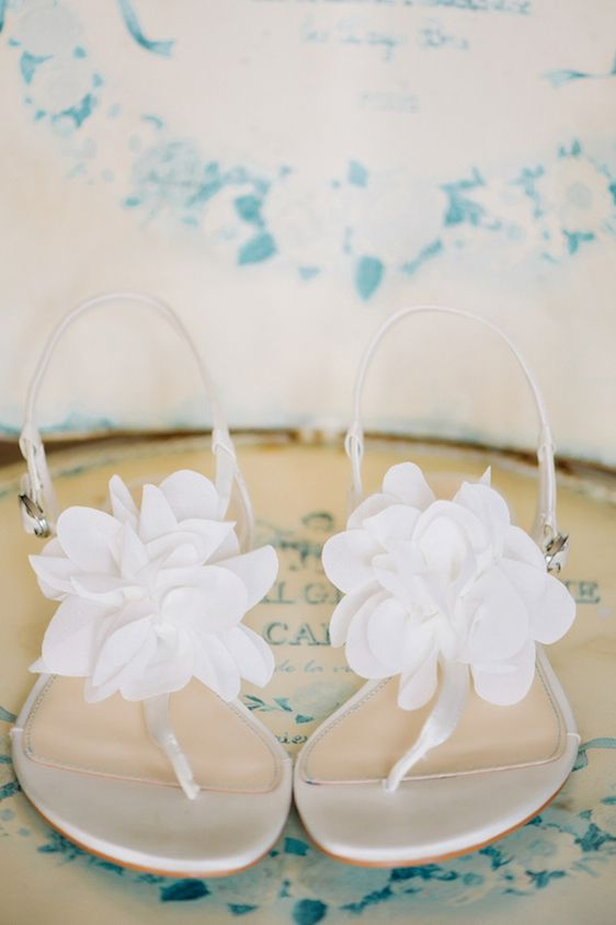 Boho Beach Wedding in Seaside Beach, Florida