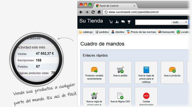 Diseño Web Granada ofrece un paquete completo, desde el diseño inicial de su página web hasta el rediseño y el mantenimiento del sitio, pasando por diferentes servicios que mejoran las prestaciones del producto, así como el diseño web, diseño gráfico, diseño de logotipo, creación de imagen corporativa, posicionamiento en buscadores, posicionamiento web PPC y posicionamiento web natural. http://www.xn--presupuestodiseoweb-93b.com/diseno-web-granada.php