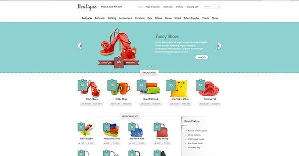 117 best Free Download Wordpress Premium Theme images on Pinterest ...