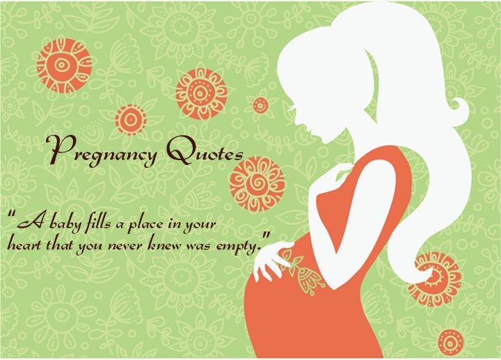 25 best images about quotes about pregnancy on pinterest