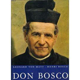 Don Bosco de henri bosco