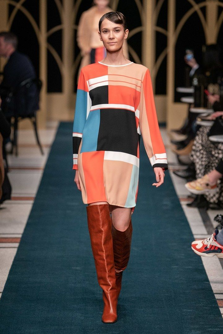 Marc Cain Berlin Herbst/Winter 2020-2021 - Fashion Shows ...