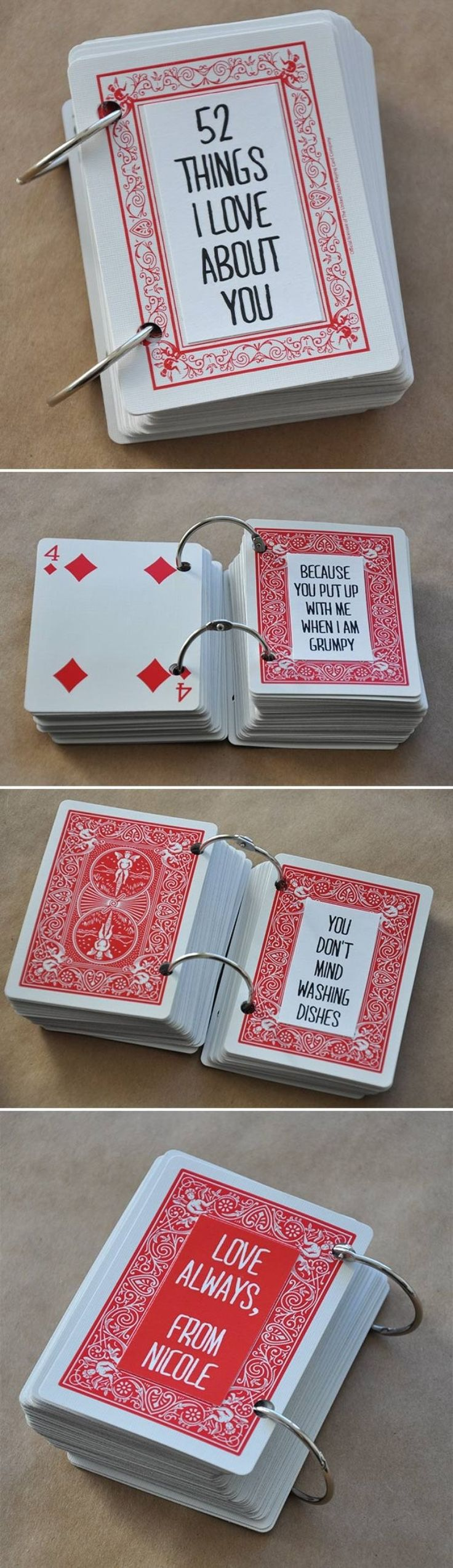 This Simple Valentine's Day Gift Idea Will Save The Day - Bored!