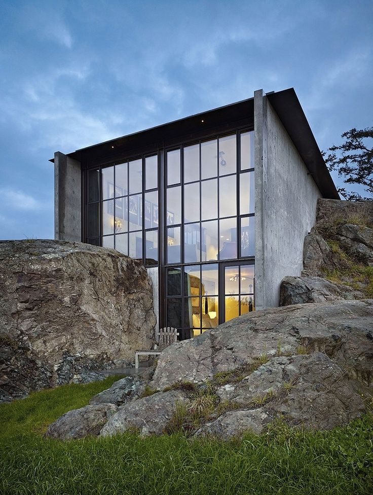 Charming The Pierre By Olson Kundig Architects