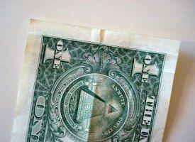 How to fold dollar bills pink moon 64 Ideas