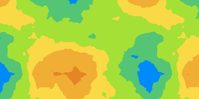 How to Use Perlin Noise in Your Games