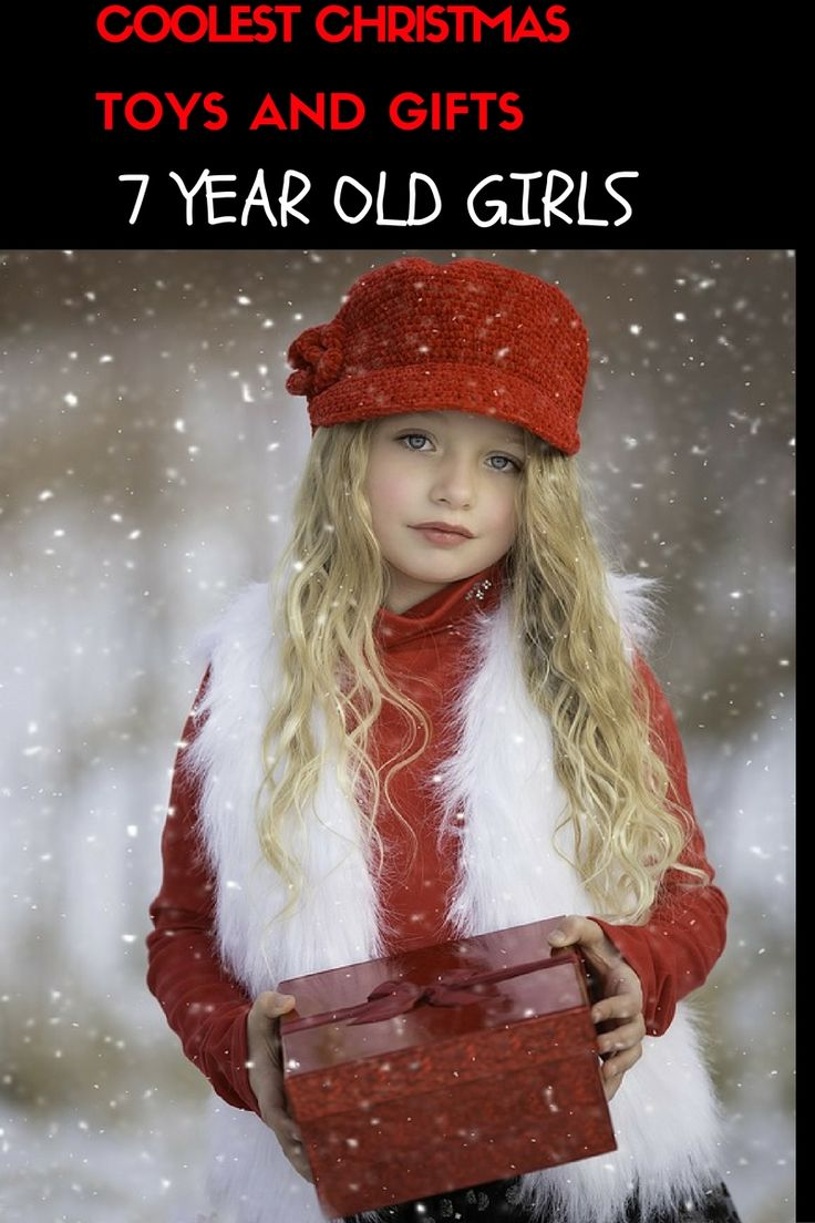 43 Best Top Gifts For 7 Year Old Girls Images On Pinterest -6844