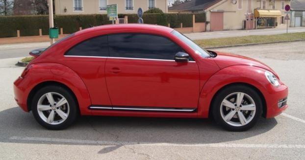 Volkswagen Coccinelle à vendre chez Topannonces:  ►http://www.topannonces.fr/annonce-berline-v45324837.html
