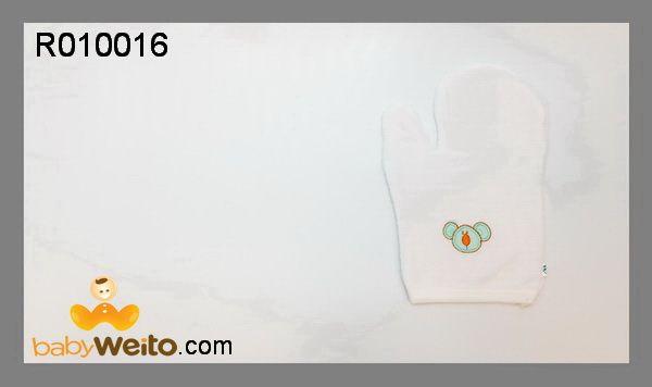 R010016  Waslap Jari  Bahan Halus & Lembut  Warna sesuai gambar  IDR 25*