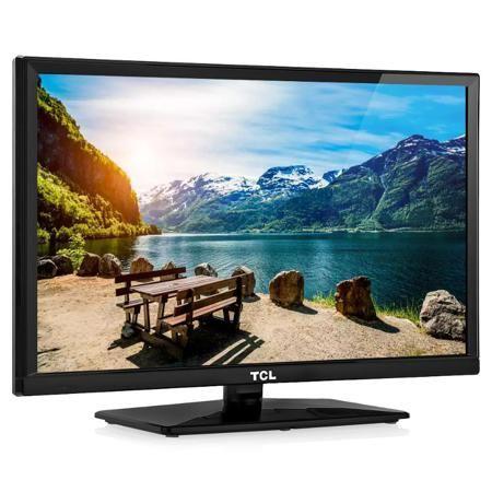 Телевизор TCL LED24D2710  — 10990 руб. —  TCL LED24D2710 - компактный телевизор, который подойдет для кухни или небольшого помещения. Он оснащен интерфейсами HDMI и USB, а встроенный проигрыватель видео позволит вам смотреть фильмы в превосходном качестве. Благодаря наличию крепления стандарта VESA вы без труда сможете подобрать кронштейн для удобного расположения на стене. Главное преимущество данной модели - поддержка цифрового телевидения в формате DVB-T2. Диагональ составляет 24 дюйма.