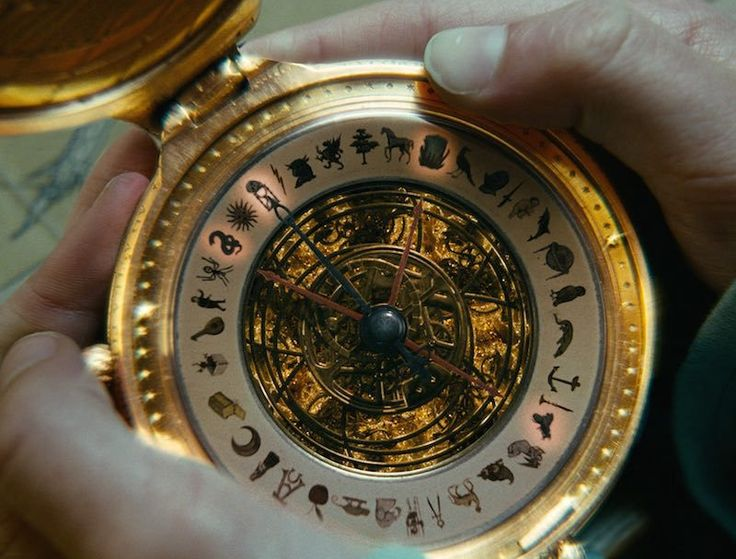 The BBC's His Dark Materials Assembles Creative Team from Doctor Who and Harry Potter and the Cursed Child