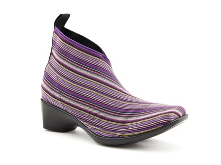 Peter Sheppard Footwear - Kolourful Kati Baja $320