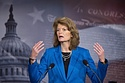 Alaska Sen. Lisa Murkowski Becomes Third Republican Senator To Back Marriage Equality