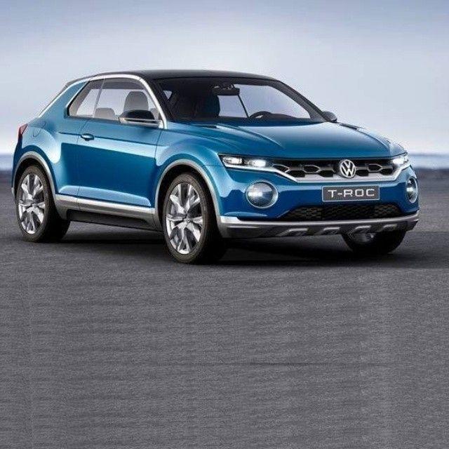 14 Best Images About VW Concept Cars On Pinterest