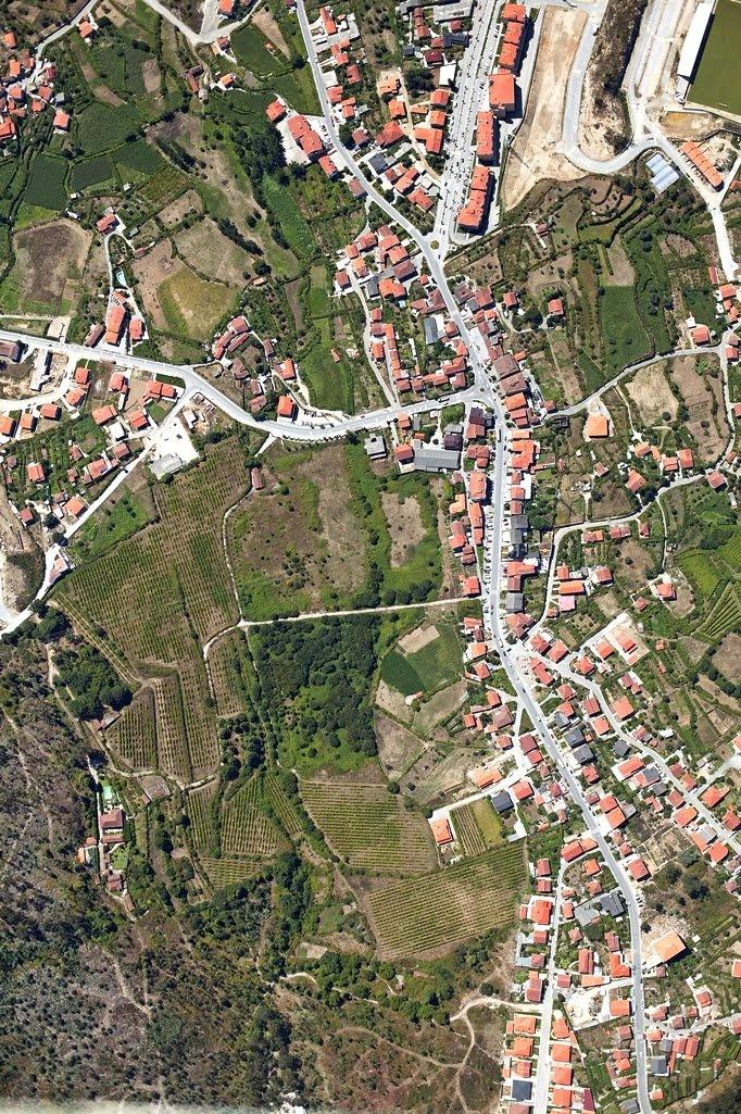 Alpendorada - Serrinha, Memorial | Marco de Canaveses, Portugal