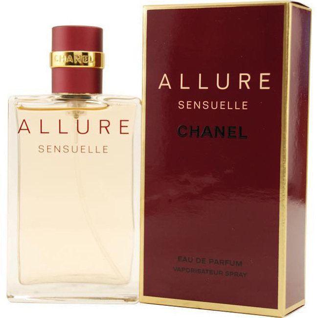 Chanel 'Allure Sensuelle' Women's 1.7 oz Eau de Parfum Spray