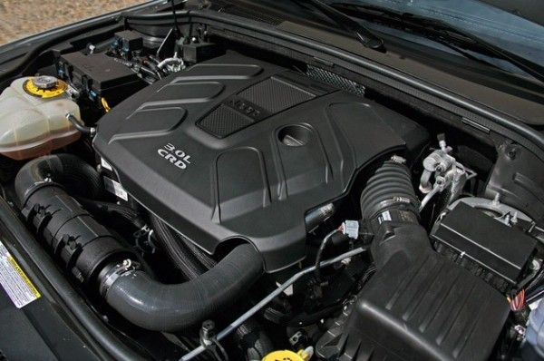 2015 Jeep Cherokee Diesel Engine Images 600x398 2015 Jeep Cherokee Reviews, Specs, Price, with Images