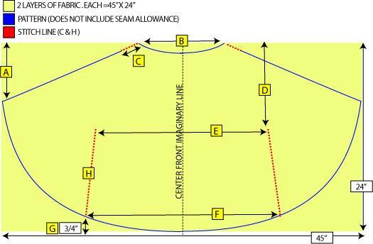 blusa circular 2