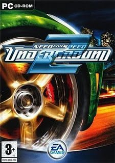 Need for Speed Underground 2 Free Download PC Game Full Version |Exe Games