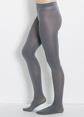mild tights grey leg #blutsgeschwister