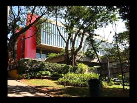 Série Avenida Paulista: Belvedere ao MASP - exposição fotográfica virtual.   Projeto São Paulo City